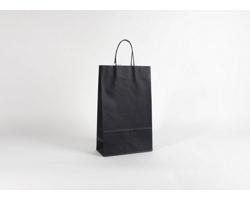 Papírová taška BLU - 25 x 41 x 11 cm