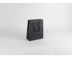 Papírová taška BLUE CORD - 25 x 31 x 11 cm