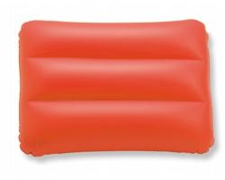 Plážový polštář SCROD - červená