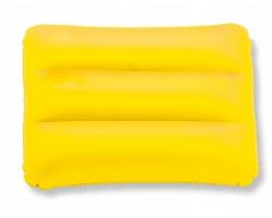 Plážový polštář SCROD - žlutá