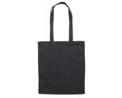 Bavlněná nákupní taška SHON - černá
