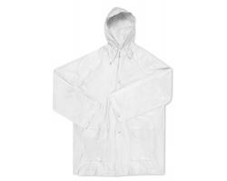Pláštěnka OKEY - transparentní