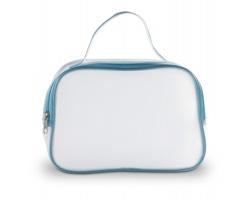 Kosmetická taška ROSENA - modrá