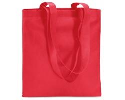 Nákupní taška GROCERY - červená