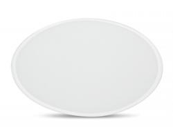Skládací frisbee WHIPIT v pouzdře - bílá