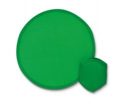 Skládací frisbee WHIPIT v pouzdře - zelená