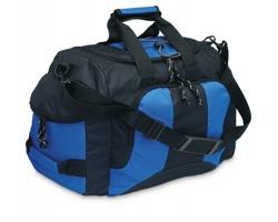 Sportovní a cestovní taška FUSED - modrá