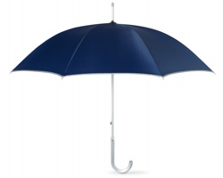 Luxusní deštník JULEP s UV ochranou - modrá