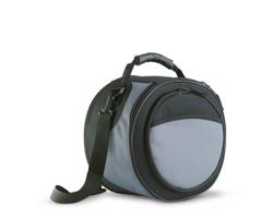 Chladící taška WIPER s grilem - černá