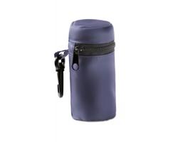 Skládací nákupní taška ERNE v pouzdře - modrá