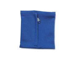 Elastické pouzdro TUBAL na zápěstí - modrá