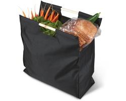 Nákupní taška FILET - černá