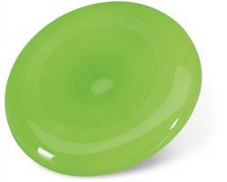 Plastové frisbee NEDA, 23 cm - zelená