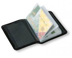 Pouzdro na kreditní karty EFRAIN - černá