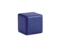Antistresová kostka BLEAK - modrá