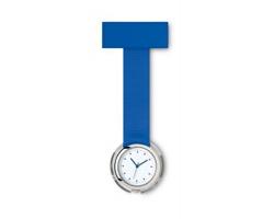 Analogové vodotěsné hodinky FLEER pro zdravotní sestry - modrá