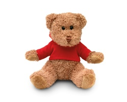 Medvídek BEAR - červená