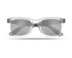 Sluneční brýle MACLE - černá