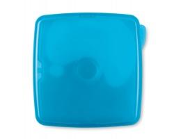 Malý chladící box GENA - tyrkysová