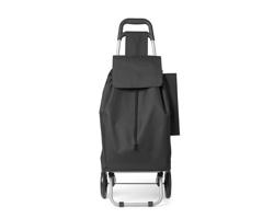 Nákupní taška na kolečkách COLLENE - černá