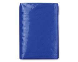 Balení mini kapesníků NOSER, 10 kusů - královská modrá