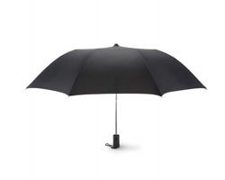 Skládací automatický deštník MUCKY - černá