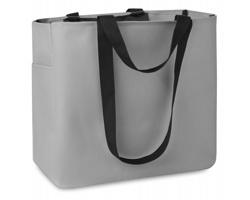 Nákupní taška PHILOMENA - šedá