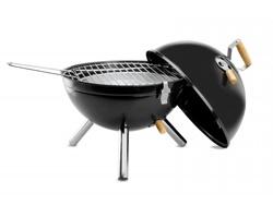 Barbecue grill OLIVER - černá