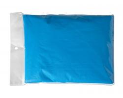 Dětská pláštěnka RAMS - modrá