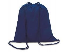 Bavlněný stahovací vak APHASIAC - modrá