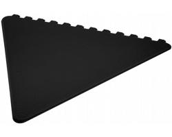 Plastová škrabka na led SAVED - černá