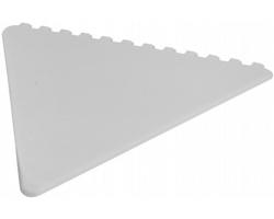 Plastová škrabka na led SAVED - bílá