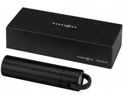 Přívěsek na klíče svítila Marksman RADAR 0,5W v dárkovém balení - černá