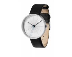 Analogové vodotěsné náramkové hodinky Marksman OBSERVE - černá