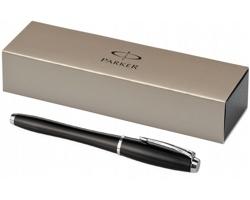 Kovové kuličkové pero Parker URBAN FOUNTAIN PEN - matně černá