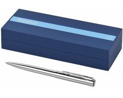 Nerezové kuličkové pero Waterman GRADUATE BALLPOINT PEN - chromovaná