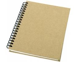 Zápisník NIFTY z recyklovaného papíru, A6 - přírodní