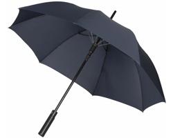 Atutomatický deštník DUCHY s voděodolným rámem - námořní modrá