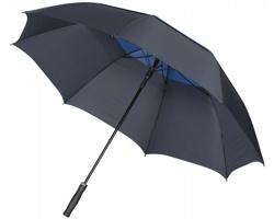 Automatický deštník SEDER - námořní modrá / královská modrá