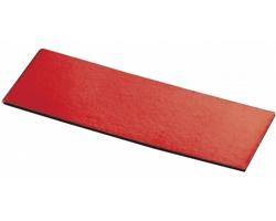 Magnetická záložka BOOKITO - červená