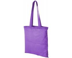 Bavlněná nákupní taška RHINE - levandulová