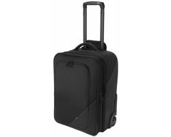 Kufřík na kolečkách GNAWS - černá