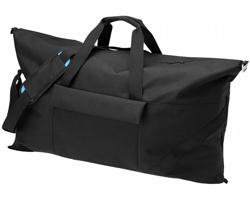 Prostorná cestovní taška Marksman AYAHS - černá