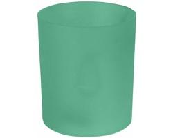 LED svíčka LADDY - zelená