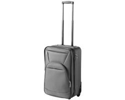 Cestovní kufřík na kolečkách ABUTS - šedá