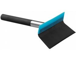 Škrabka na auto Marksman MERIDIAN v dárkové kazetě - černá / modrá