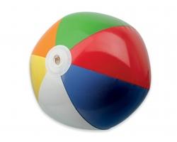 Nafukovací míč BEACH COLOUR