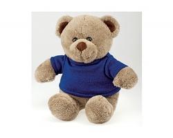 Plyšový medvídek BALOO - tmavě modrá