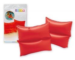 Nafukovací rukávky pro děti SLEEVES - oranžová