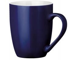 Keramický hrnek ESTEBAN, 300 ml - tmavě modrá